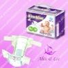 Mini Size Diapers for Nigeria