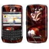 For blackberry mobile phone skin