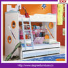 High Quality Wooden Double Bed for sale