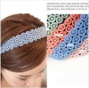 lace headband wholesale lace headbands women jewelry