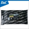 popular disposable 40 pcs car cleaning wipes