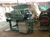 scrap used car batteries crusher