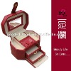 Pearl box, Jewelry box, 6 Parts with Mirror TS-JB12706,