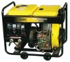 DIESEL GENERATOR WITH WELDER