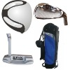 full golf clubs set