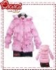 Children's jacket/children's coat/stock