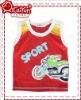 Children's T-shirt,T-shirt Stock,Boy's T-shirt