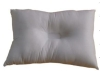 Bamboo Charcoal Sleep-Correction Pillow