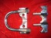 Unequal-T Partial Clamps