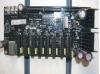 GongZheng cartridge board---for 8 pcs printer head(machine part)