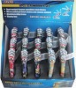 15 PC 6 in 1 INTERCHANGEABLE SCREWDRIVER SET