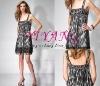 2010 Fashion Evening Dress(D9002)