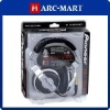 Brand New Pioneer Headphone HDJ-1000 HDJ 1000 Pro DJ Headphones With Retail package #EH001