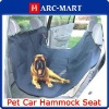 New Hammock Pet Dog Cat Car Seat Cover Navy Blue Hammock Supply#8230