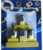 clip sets