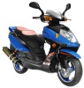 eec approved scooter