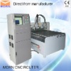 four spindles cnc router MT-CR1504,Y axis dustproof