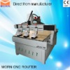 three spindles cnc router MT-CR1201