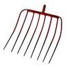 steel fork spade rake pitch fork digging fork prong