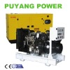 diesel generator set (Powered by Lovol engine)
