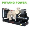 PFC series Cummins Water cooled Diesel generator