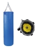 Stock Water filled heavy bag