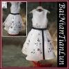 gorgeous flower girl dress  0003