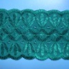 T/C embroidery lace
