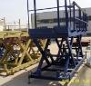 scissors aerial work platform(SJG0.5-3)scissors aerial work platform