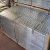 Q195 material Galvanized wire mesh sheet