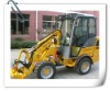China Machine Multifunctional Mini Loder Wheel Loader