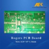 High Frenquency Rogers PCB