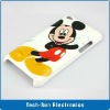 micky Case For ipod touch 4 hard plastic Cover for touch 4 beautiful lovely case for ipod touch