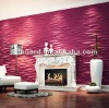 building material natural plant fiber empaistic design wall tile