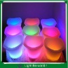 LED Ice Bucket/Bar Wice Ice Bucket/LED Beer Wine CE&RoHS Listed