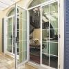 aluminum alloy casement door