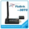 150Mbps Ralink RT3070 USB WLAN Adapter With 2dBi SMA Atenna