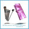 Nice design cosmetic brush set