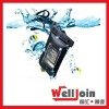 Hot sale PVC waterproof bag for iphones and samsung galaxy