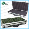 for military use coded lock Gun Rifle tool case