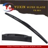 Japanese cars windshield wiper blade