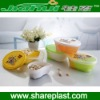 2012 Hot New Style Plastic Food Container
