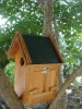 wood craft bird house