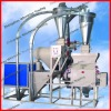 Automatic corn flour mill plants