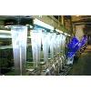 Polypropylene Staple Fiber Production Line