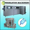 automatic barreled water processing machinery
