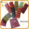 Top-Grain high quality leather jewelry display