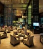 hotel lobby furniture, 2012 modern lobby furniture,5 star hotel lobby furniure