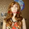 Synthetic wig sfs098