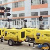 Movable KUBOTA generator Lighting tower (RPLT6800)